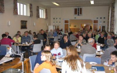 Borgermøde på Aarø til oktober